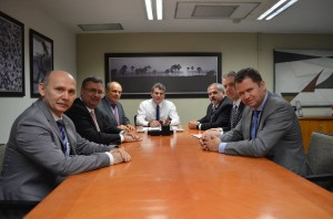 Sistema CNDL em busca de maior fortalecimento para o setor do comércio