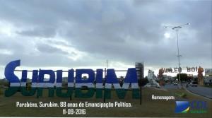 88 ANOS DE SURUBIM