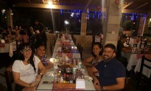 CDL Surubim oferece jantar de confraternização aos colaboradores