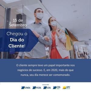 DIA DO CLIENTE CDL SURUBIM - SPC BRASIL - CERTIFICADO DIGITAL EM SURUBIM