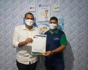 Prefeitura de Bom Jardim emite Certificado Digital na CDL Surubim