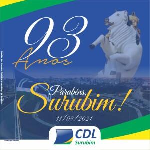Emancipação Politica Surubim 93 anos - CDL (2)